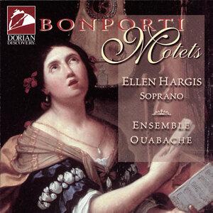 Ellen Hargis 歌手頭像