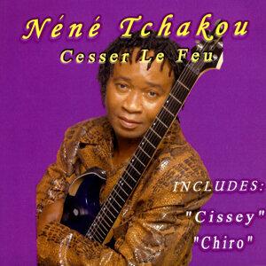Nene Tchakou 歌手頭像