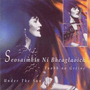 Seosaimhín Ní Bheaglaoich