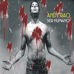 Andy Rao 歌手頭像
