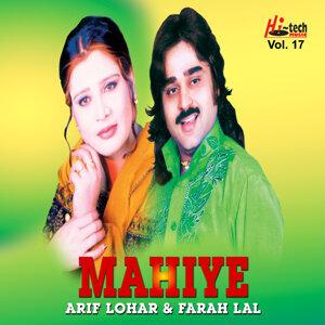 Arif Lohar & Farah Lal 歌手頭像