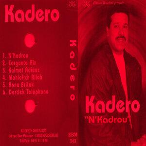 Kadero 歌手頭像