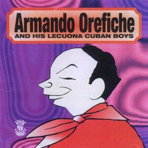 Aramando Orefiche 歌手頭像