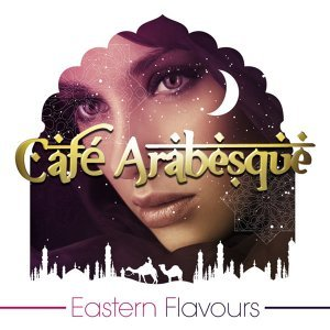 Cafe Arabesque 歌手頭像