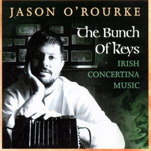 Jason O'Rourke 歌手頭像