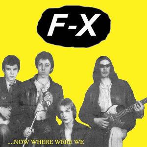 F-X 歌手頭像