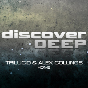 Trilucid and Alex Collings 歌手頭像
