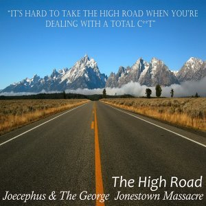 Joecephus and The George Jonestown Massacre 歌手頭像