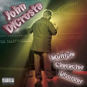 John DiCrosta 歌手頭像