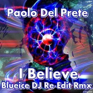 Paolo Del Prete 歌手頭像