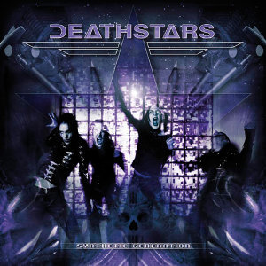DEATHSTARS 歌手頭像