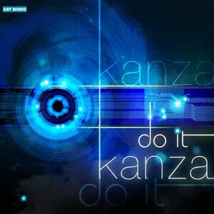 Kanza 歌手頭像