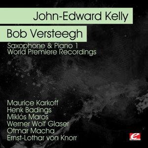 John-Edward Kelly 歌手頭像
