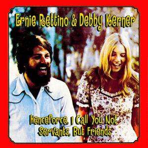 Debby Kerner & Ernie Rettino 歌手頭像
