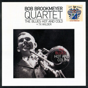 Bob Brookmeyer Quartet