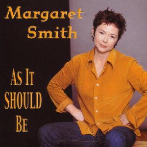 Margaret Smith 歌手頭像