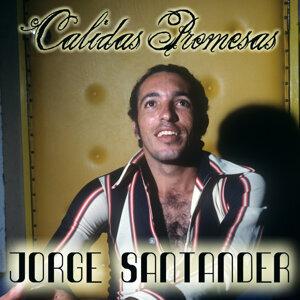 Jorge Santander 歌手頭像