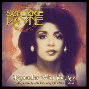 Scherrie Payne 歌手頭像