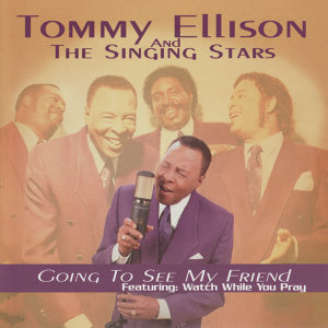 Tommy Ellison And The Singing Stars 歌手頭像