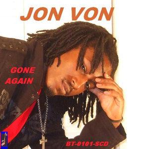 JON VON 歌手頭像