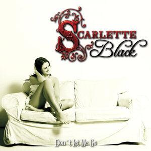 Scarlette Black 歌手頭像