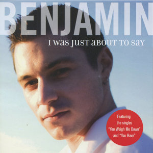 Benjamin 歌手頭像