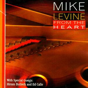 Mike Levine 歌手頭像