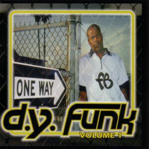 D. Y. Funk 歌手頭像