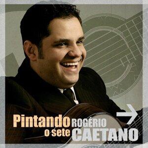 Rogério Caetano 歌手頭像
