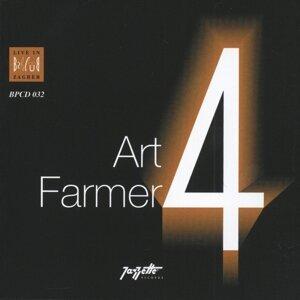 Art Farmer Quartet 歌手頭像