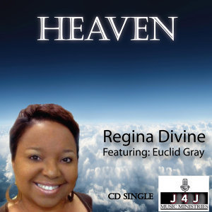 Regina Divine 歌手頭像