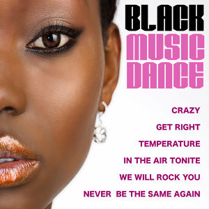 D.J.Black Mix 歌手頭像