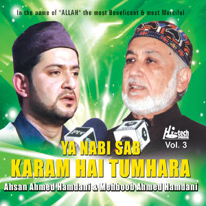 Ahsan Ahmed Hamdani & Mehboob Ahmed Hamdani 歌手頭像