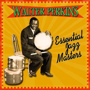 Walter Perkins 歌手頭像