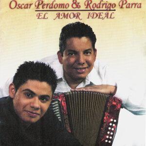 Oscar Perdomo 歌手頭像