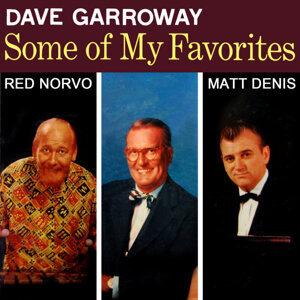 Dave Garroway 歌手頭像