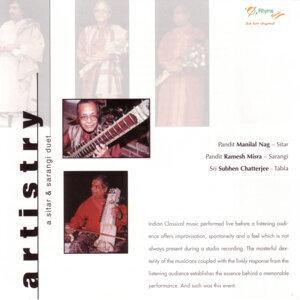 Manilal Nag & Ramesh Misra 歌手頭像