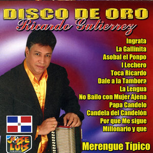 Ricardo Gutierrez 歌手頭像