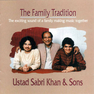 Ustad Sabri Khan & Sons 歌手頭像
