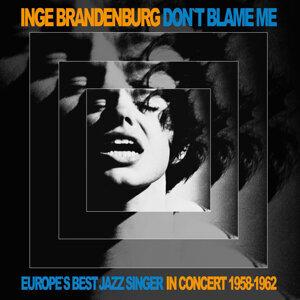 Inge Brandenburg
