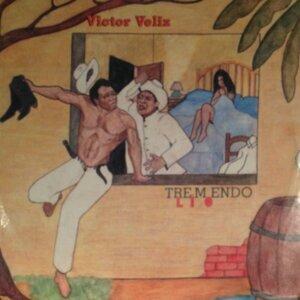 Victor Véliz 歌手頭像