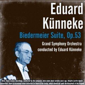 Eduard Künneke 歌手頭像