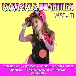 Banda Infantil de Karaoke 歌手頭像