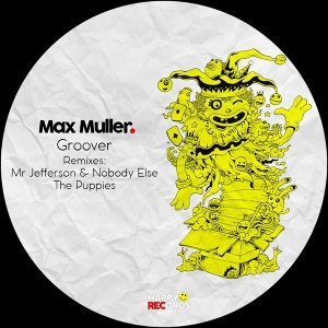 Max Müller 歌手頭像