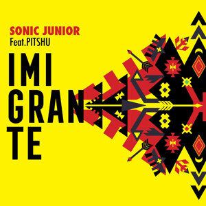Sonic Junior 歌手頭像