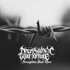 Necrosadistic Goat Torture