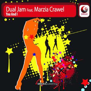 Dual Jam Feat. Marzia Crawel 歌手頭像