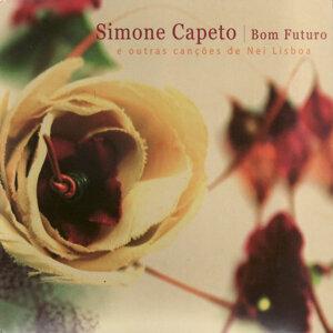 Simone Capeto 歌手頭像