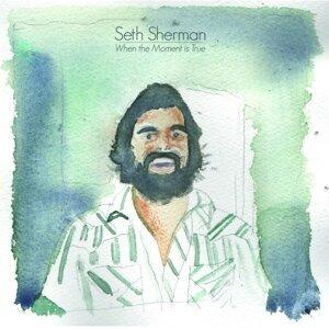 Seth Sherman 歌手頭像