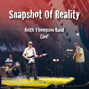Keith Thompson & Strange Brew 歌手頭像